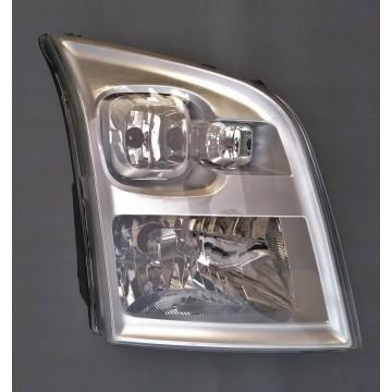 PRAWA LAMPA REFLEKTOR FORD...